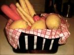 bountiful baskets bounty