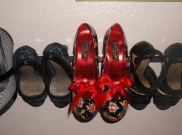 Shoe Candy