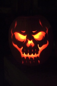 Scary Jack
