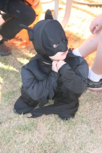 Batman Kid Costume
