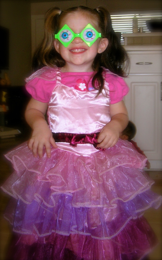 Freaky Princess