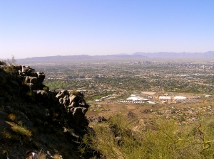 Piestewa Peak Summit