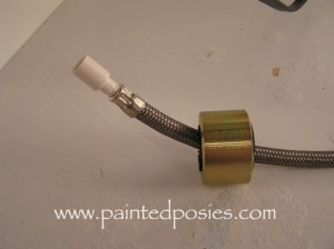 FAUCET HOSE WEIGHT