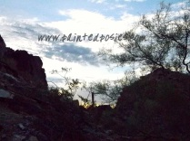 Piestewa Peak Sunrise