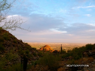 South Mountain-Dobbins Lookout