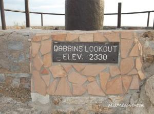 South Mountain-Dobbins Lookout