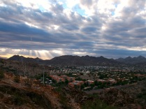 North Mountain Arizona