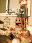 Creating Fall Curb Appeal