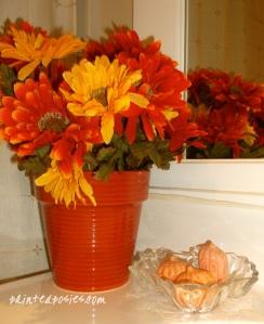 Autumn Bathroom