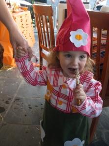 Sweet Garden Gnome