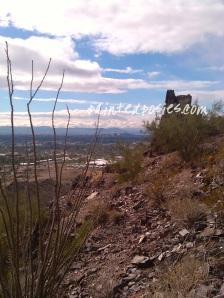 Piestewa Peak Phoenix, Arizona