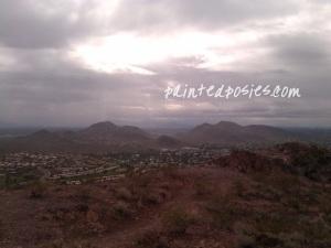 Lookout Mountain Phoenix, Arizona