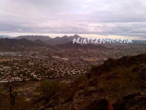 North Mountain Phoenix, Arizona
