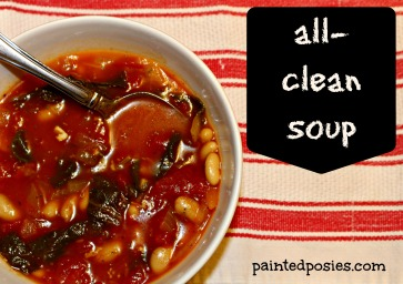 all-clean soup recipe