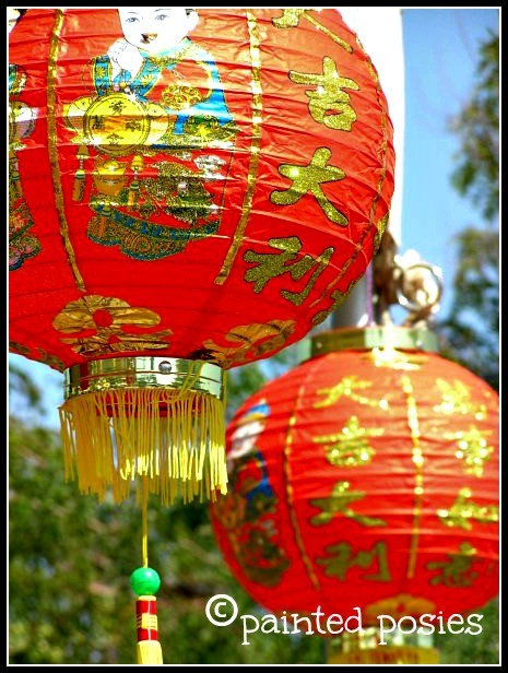 AZ Sister Cities Lanterns