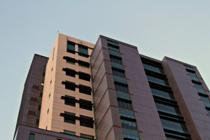 Copper Court Building