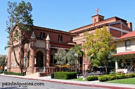 Church At USC