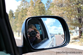 Life in the Rearview Mirror