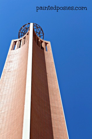 Tower at USC