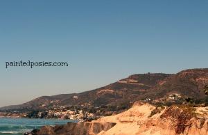 Zuma Beach Cove, CA