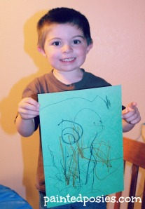Eli's Beautiful Picture