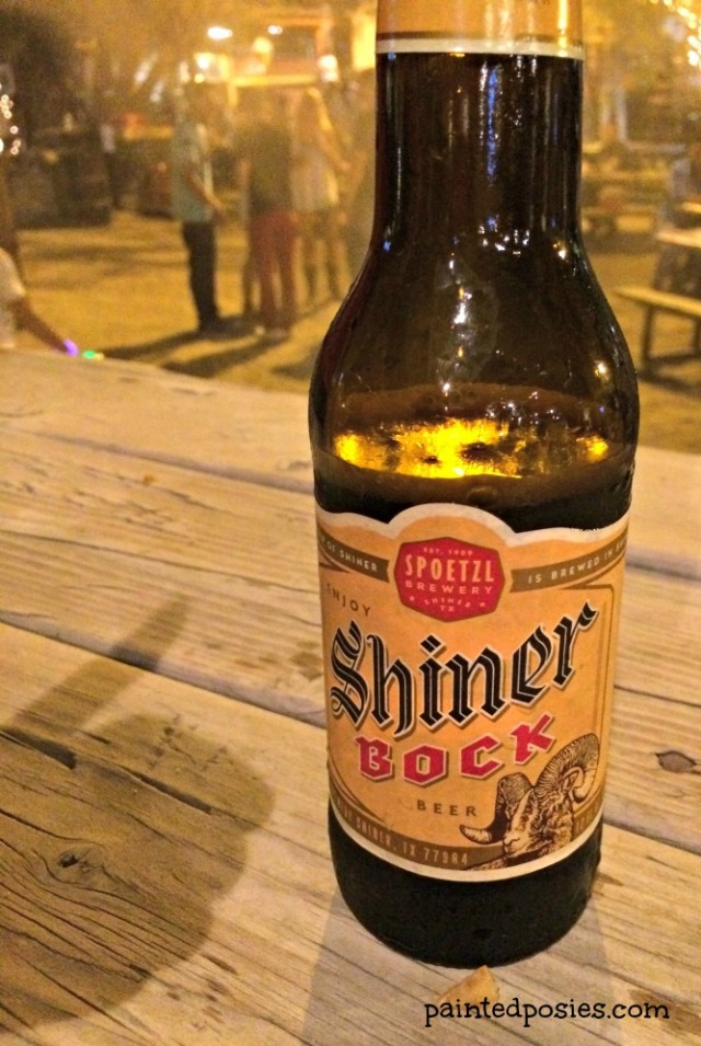 Buffalo Chip Shiner Bock