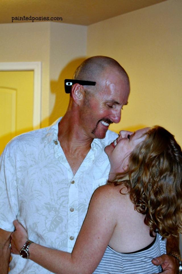 Joe and Amy 2014
