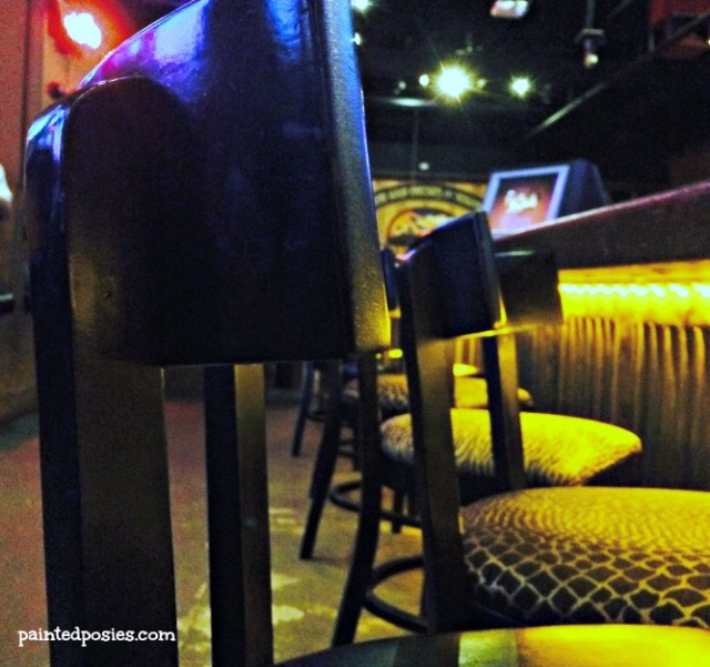 Tap Haus Bar Stools