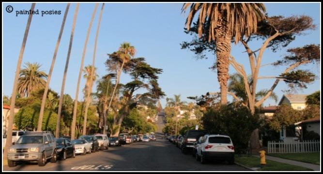 Ocean Beach Street