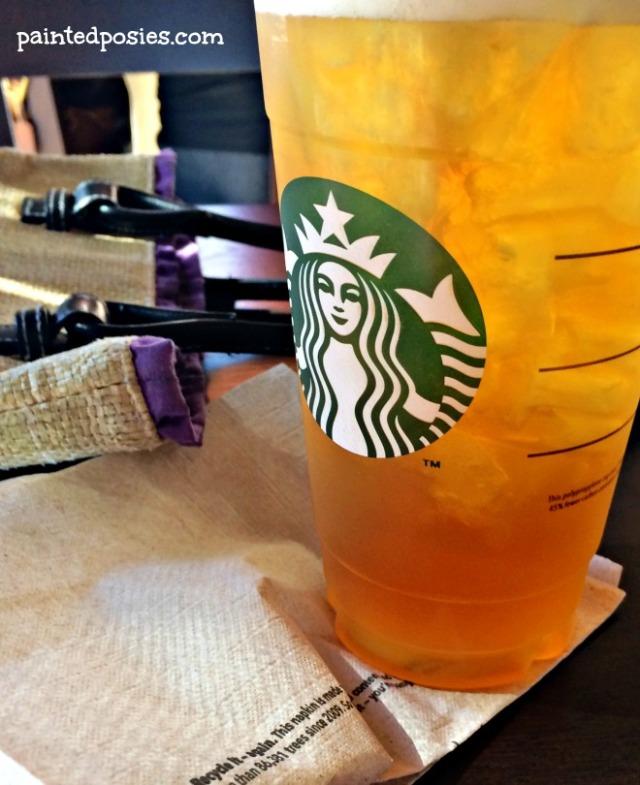Sunday Starbucks