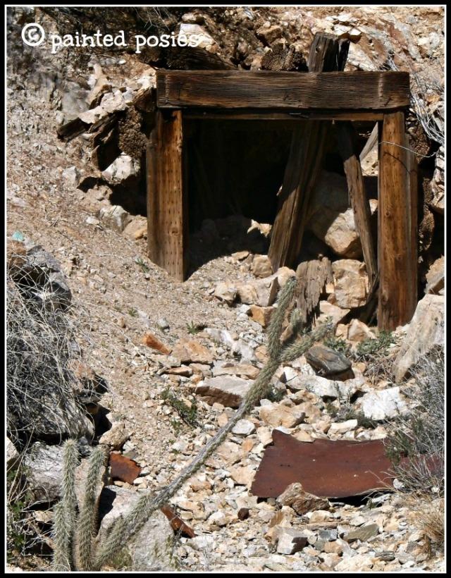 Weber Mine
