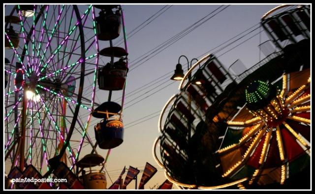 Wandering Eye Wednesday Oktoberfest Rides October 2014