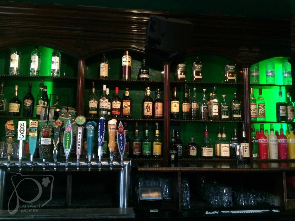 Ocean Beach Bar, Wandering Eye Wednesday July 2015